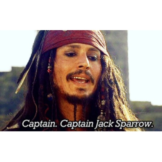 Jack Sparrow Quotes: 63 Best Images About Happy Birthday Johnny Depp On