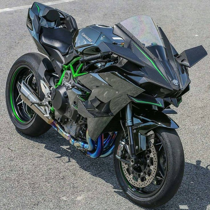 Kawasaki Ninja H2, #Tire #KawasakiMotorcycles FIM Superbike World Championship, #ExhaustSystem #Motorcycle Superbike racing, Kawasaki Heavy Industries - Follow #extremegentleman for more pics like this!