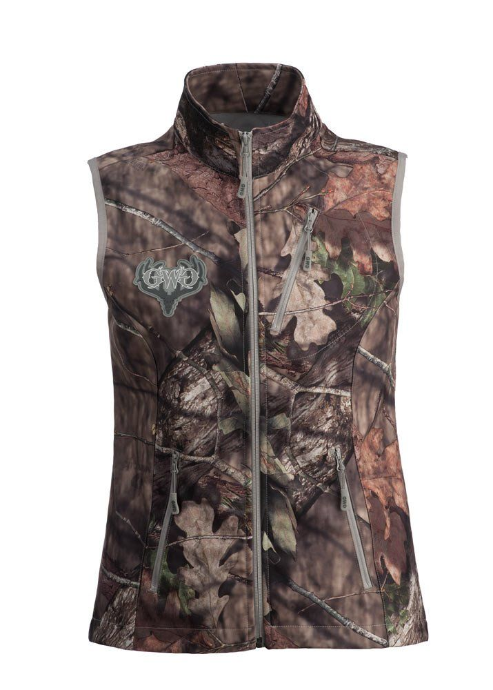 Women's Mid-Weight Hunting Vest