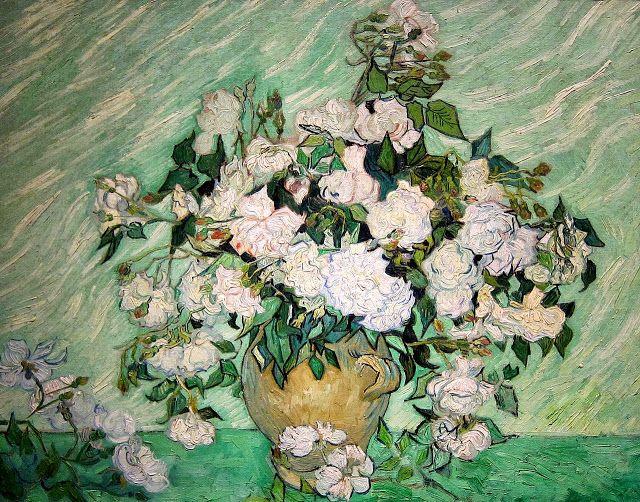 Τριαντάφυλλα - 1890