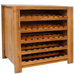 - Rhombus Wine Cabinet