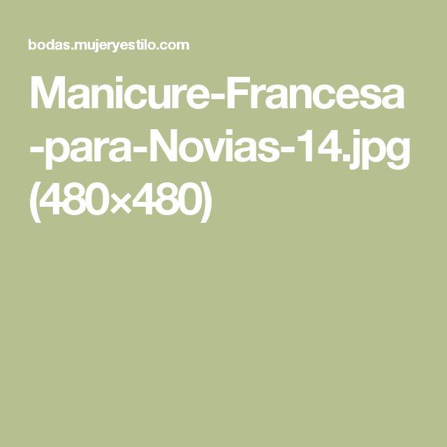 Manicure-Francesa-para-Novias-14.jpg (480×480)