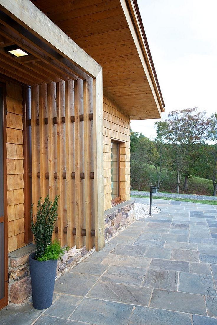 Umgeben von mystischen Berghängen: Dieses Haus bietet ein schönes, rustikales und modernes Design und einen atemberaubenden Blick auf die Virginia Mountains