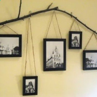 The 17 best Wall decor images on Pinterest | Home ideas, Good ideas ...