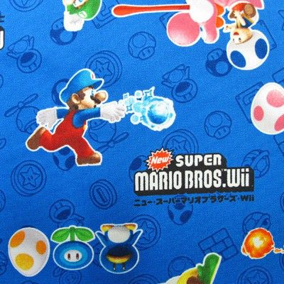 13 Best Nintendo Video Game Fabrics Images On Pinterest