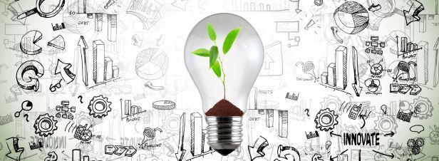 L'association négaWatt a présenté son dernier scénario. Au menu: une division par deux de la consommation énergétique finale et 100% d'énergie renouvelable pour atteindre une économie quasi neutre en carbone à l'horizon 2050.