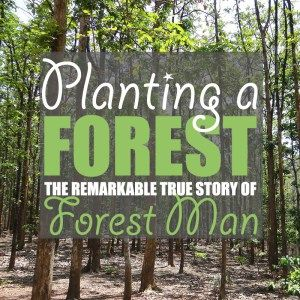 Planting a Forest   Jadav Payeng has been single-handedly planting a forest for over three decades, proving it takes just one person to do something remarkable.