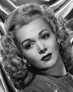 Carole Landis - Hollywood Star Walk - Los Angeles Times