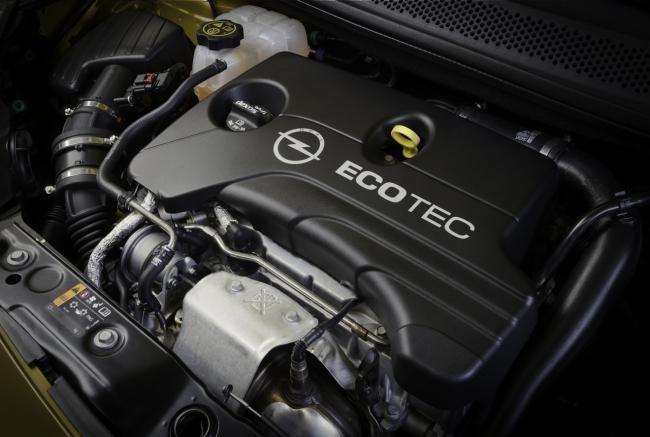 General Motors Buat Mesin Ecotec Untuk Saingi EcoBoost - Vivaoto.com - Majalah Otomotif Online