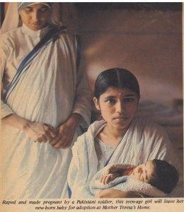 1971 Rapes: Bangladesh Cannot Hide History - Forbes