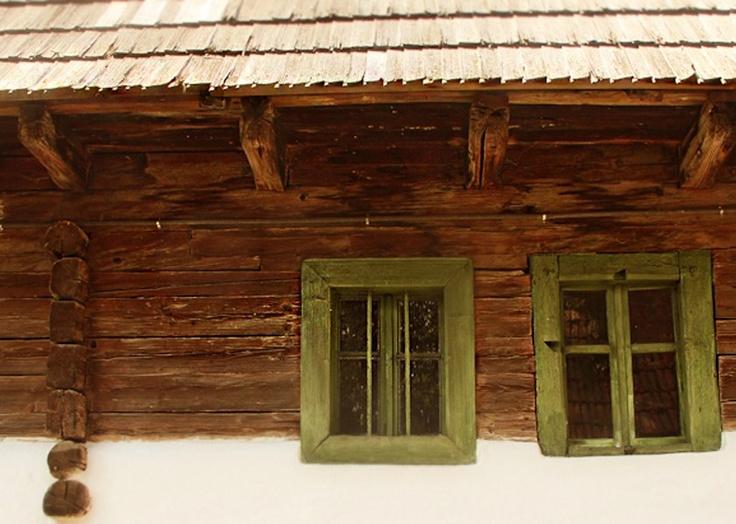 Amu' in secolul XII erau simple casele, dar si tare frumoase