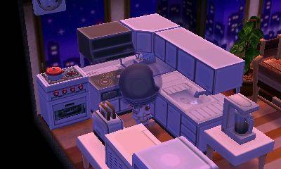 Kitchen on ACNL | Animal Crossing | Pinterest | Kitchens on Animal Crossing Kitchen Ideas  id=68940