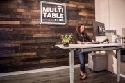 MultiTable L-Shaped Sit Stand Desks at 50% OFF! https://www.multitable.com/product/the-multitable-electric-l-shaped-height-adjustable-standing-desk/