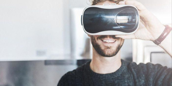 What Virtual Reality Looks Like Virtualreality In 2020 Virtual