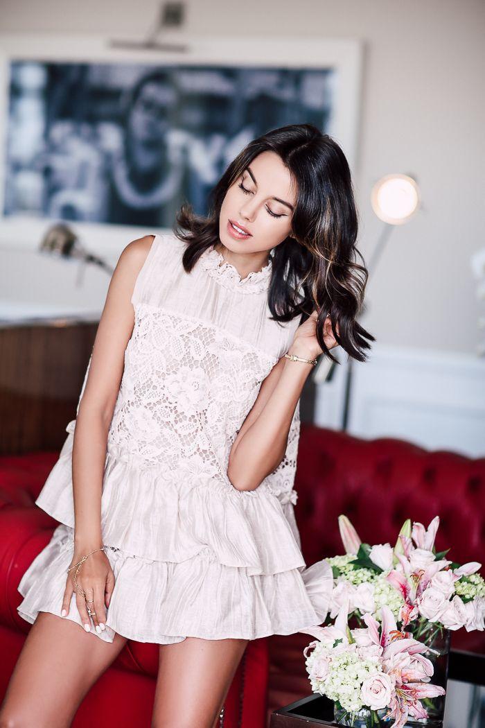 VivaLuxury - Fashion Blog by Annabelle Fleur: KÉRASTASE MAGISTRAL