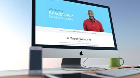 Bradstowe Dental in Woking  http://www.bradstowedental.co.uk/