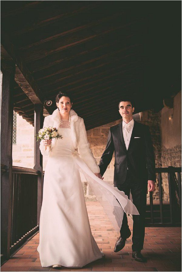 winter wonderland wedding south africa%0A Winter Wedding at Chateau De Montrouge