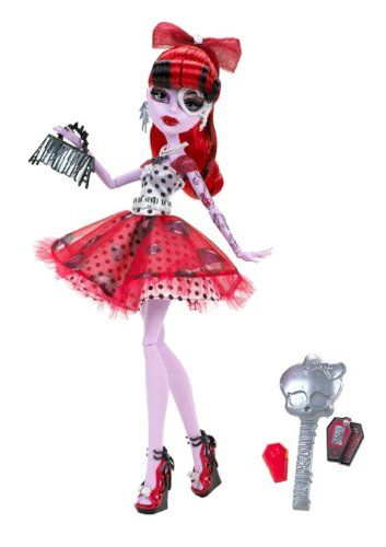Monster High Dot Dead Gorgeous Operetta Doll Mattel,http://www.amazon.com/dp/B006O6EPH8/ref=cm_sw_r_pi_dp_XVyZsb10F599K8VP $18.18