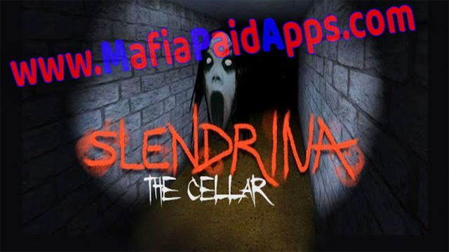 Slendrina: The Cellar 1.8 Apk for android    Slendrina: The Cellar Apk  Slendrina: The Cellar is a AcradeGamesfor android  Download last version of Slendrina: The Cellar APK for android from MafiaPaidApps with direct link  This version includes three levels!! and is completely free from ads!!  This is the story of Slendrina The Cellar. Now she has become more evil than before and hates it when someone intruding on her territory. She will do anything to stop you. Whatever you do .... do not…