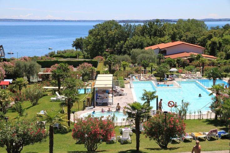 Apartment 2 Manerba del Garda Lake garda, Best holiday