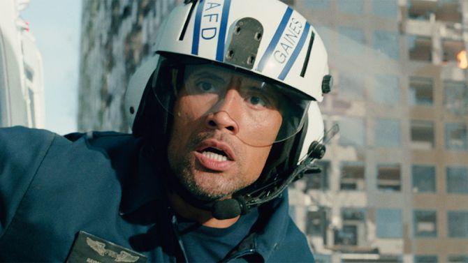 "Film Review: ""San Andreas"""