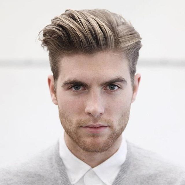 20 Hottest Short Sides Long Top Haircuts Cool Hairstyles For Men Mens Hairstyles Short Haircuts For Men