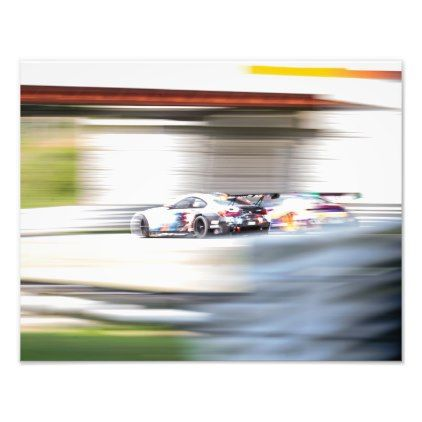 Speed Blur Photo Print  $11.40  by valleyvisions  - cyo customize personalize diy idea