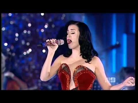 Katy Perry - Firework (Live) - TV Week Logie Awards (Logies) 2011
