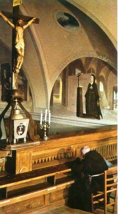 """""""Tieni nel tuo cuore Gesù Cristo e tutte le croci del mondo ti sembreranno rose"""". Padre Pio"""