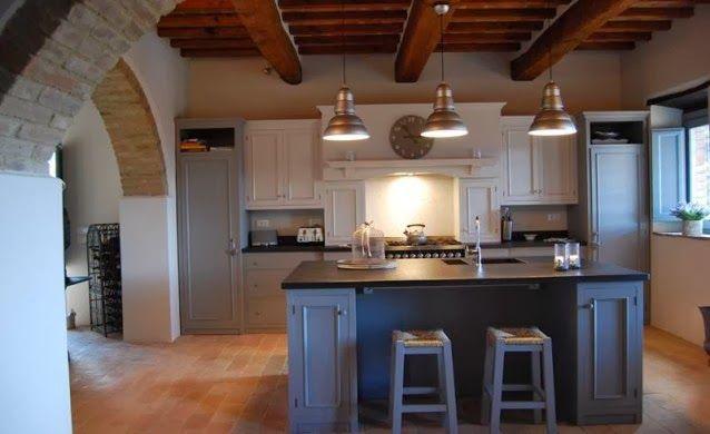 Il Blog di Architettura e Design di StudioAD: Ristrutturare un casale in campagna. Idee con stile contemporaneo.