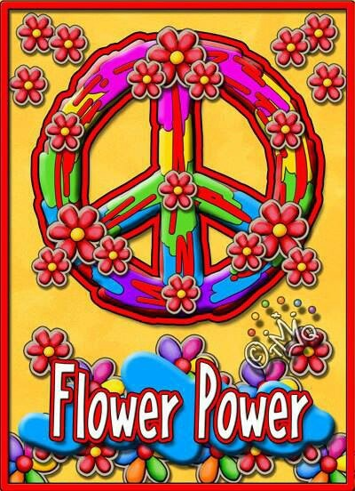 Ewige Blumenkraft
