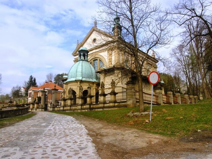 Zatrzymać świat: Sanktuarium Pasyjno-Maryjne - Kalwaria Zebrzydowska (woj. małopolskie, pow. wadowicki, gm. Kalwaria Zebrzydowska)