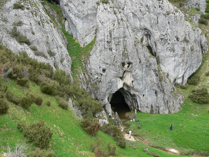 Meziad Cave