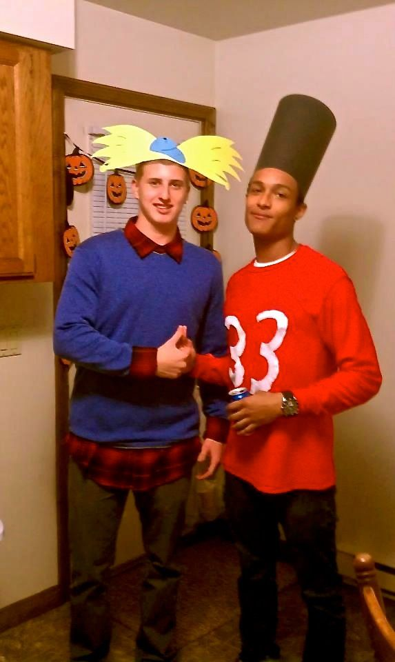 30 great homemade halloween costumes based on tv shows - Tv Characters Halloween Costumes