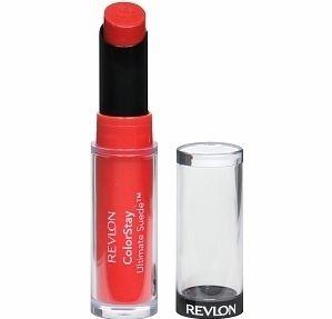 4. Revlon's #Finale - 7 of the Best Lipsticks for Blondes ... → #Makeup [ more at http://makeup.allwomenstalk.com ]  #Lipsticks #Lipstick #Sassy #Muddy #Mauve