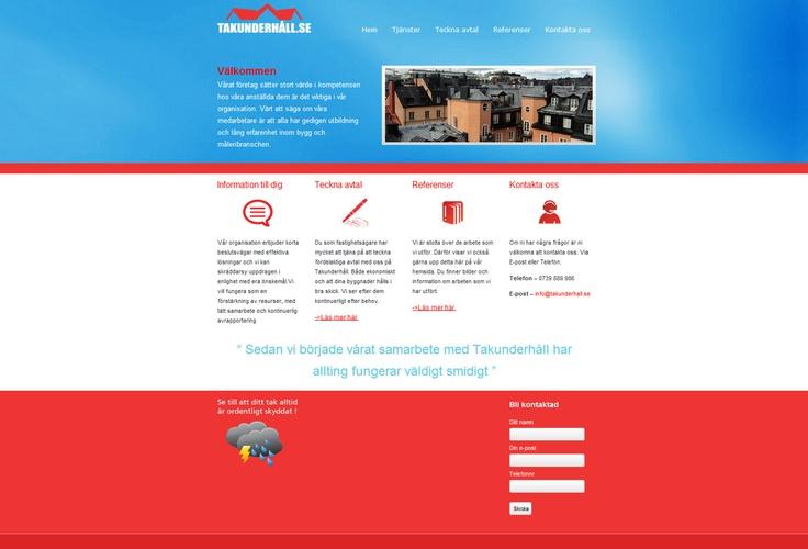 Logotype & Website