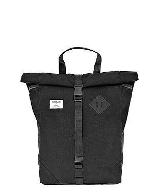 Sandqvist - Eddy black bag