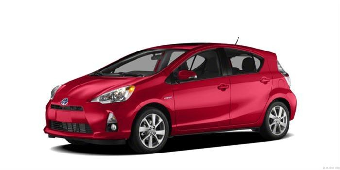 New 2012 Toyota Prius C Base 5dr Hatchback For Sale In