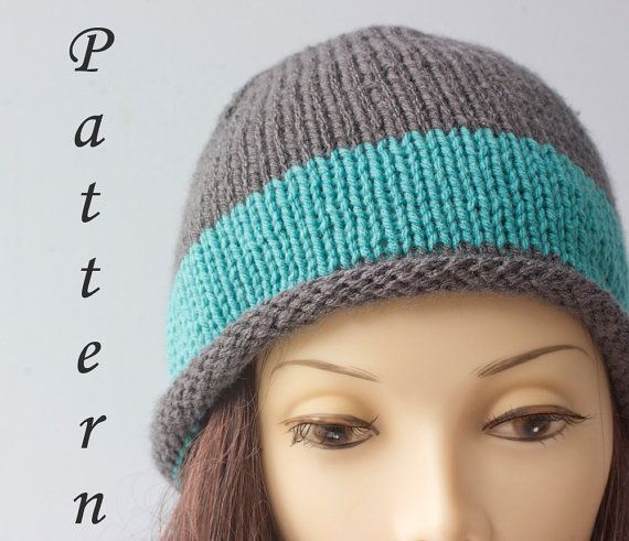 9 Best Hfur Prjn Images On Pinterest Hoods Knits And Knitting Ideas