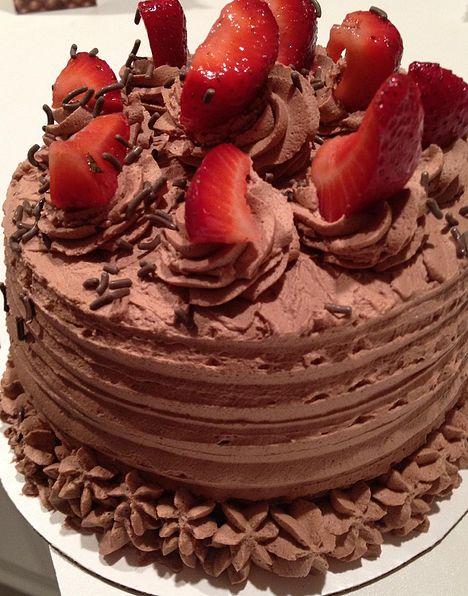 Red Umbrella Bakery | CAKE GALLERY