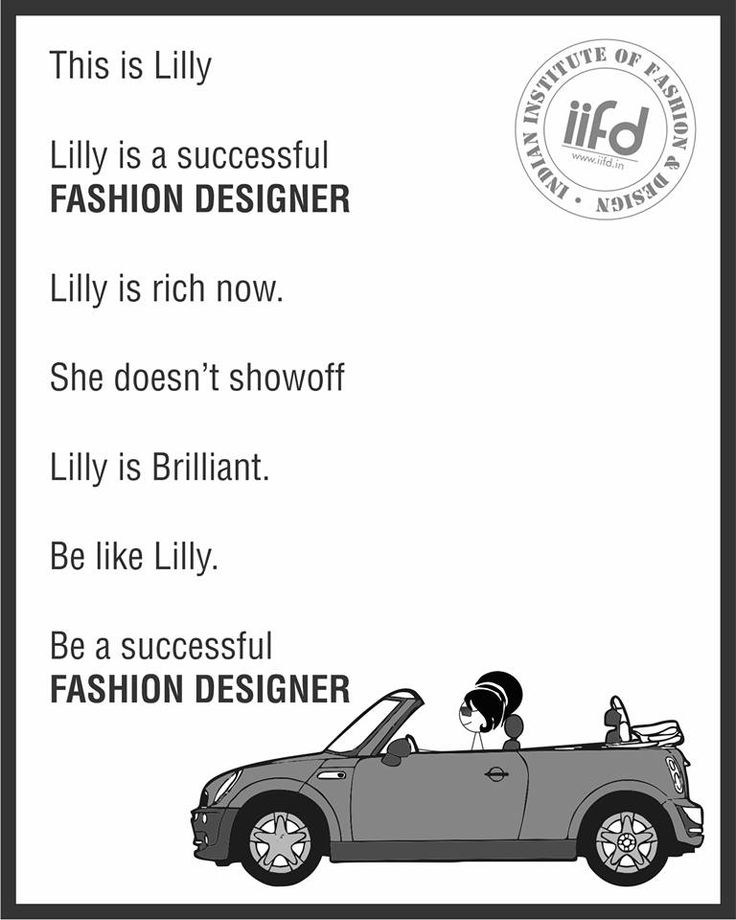 Lilly is successful fashion Designer now !!!  Be like Lilly.  Join Indian institute of Fashion Design  Fill online application form @ www.iifd.in #iifd #chandigarh #best #fashion #designing #institute #chandigarh #mohali #punjab #design #admission