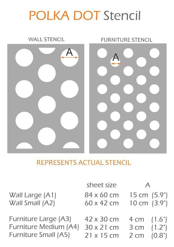 Beautiful Large Anchor Stencil MYLAR A4 sheet strong reusable Art Craft WallDeco