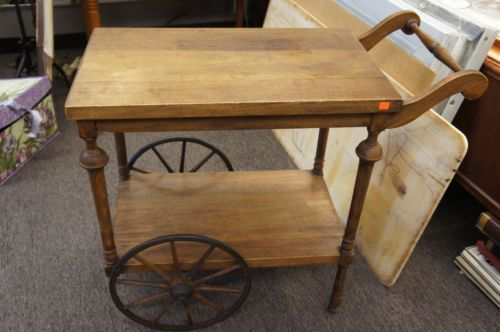 1000 Images About Tea Carts Trolleys On Pinterest Tea
