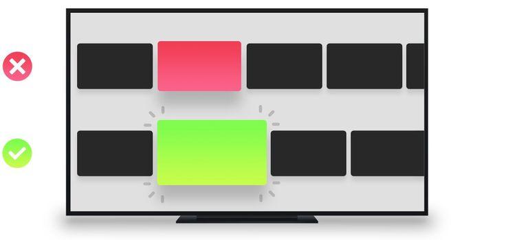 Designing for the Apple TV — Medium