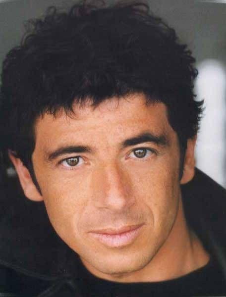 Patrick Bruel / Chanteur et acteur français