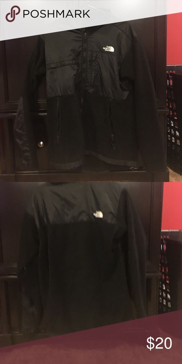 Black North Face Jacket Good condition men's jacket The North Face Jackets & Coats Ski & Snowboard