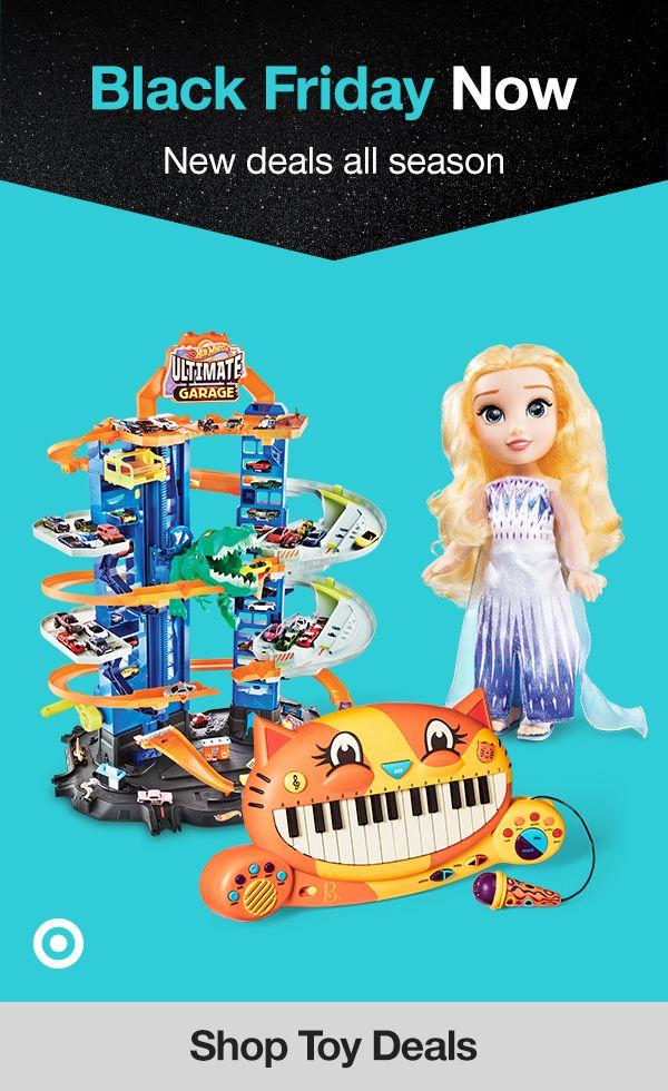 Black Friday Now Shop Toy Deals In 2020 Creative Kids Gift Toys Deals Gifts For Kids