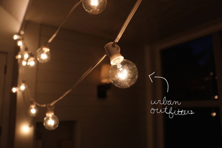 Dorm Safe String Lights : 17 Best images about Back to School Dorm decorating ideas on Pinterest Urban outfitters ...