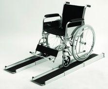 ΑΝΑΠΗΡΙΚΑ ΑΜΑΞΙΔΙΑ :: Διαφορα Εξαρτήματα Αμαξιδιών :: Ράμπες Αμαξιδίων Πτυσσόμενες - ..:: ΕΥΘΥΜΙΟΥ - Ορθοπαιδικά και Ιατρικά Βοηθήματα ::..
