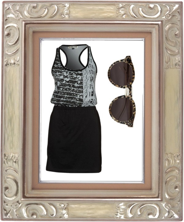 """Zoo York clothes - Shopping Trip"" by sille1510 ❤ liked on Polyvore"